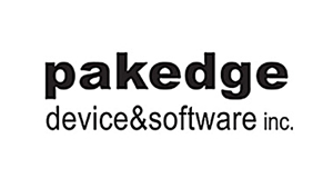 Product Pakedge Logo