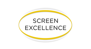 Product Screen Excellence Logo